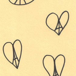 Peace - Pyragraph