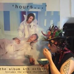 David Bowie - Pyragraph