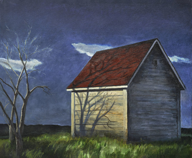 """Dark House"" by Mark Beck - Pyragraph"