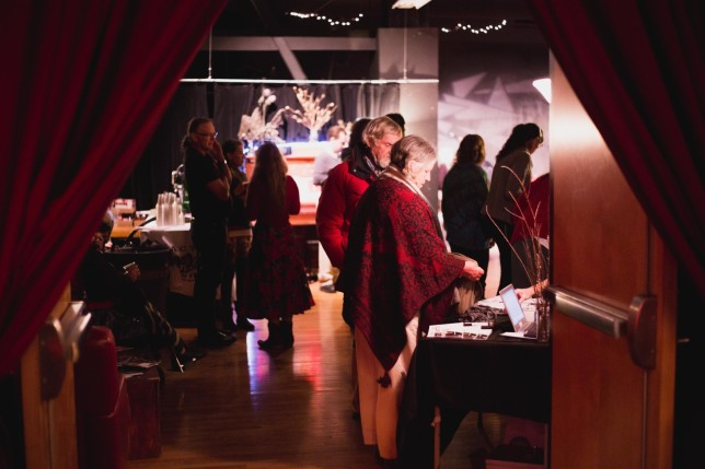 Revolutions International Theatre Festival - Pyragraph