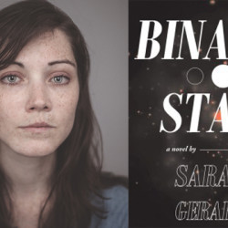 Sarah Gerard by Josh Wool - Pyragraph