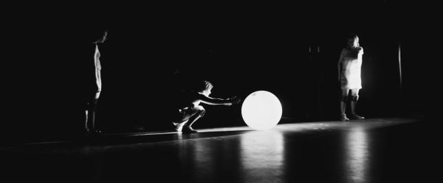 Teatr Kana - Pyragraph
