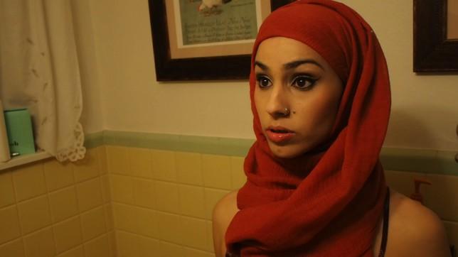 Hijabi - Pyragraph