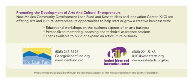 The Loan Fund and KIIC Help Creative Entrepreneurs - Pyragraph