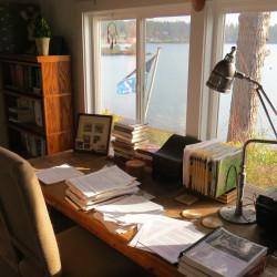 Writing Retreat - Pyragraph