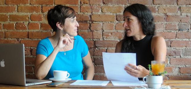 Pyragraph Creative Career Coaching - Pyragraph