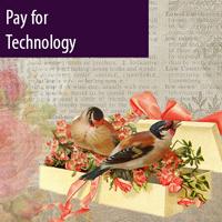 Registry-technology