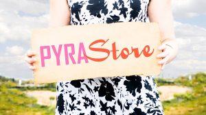 PyraStore - Pyragraph