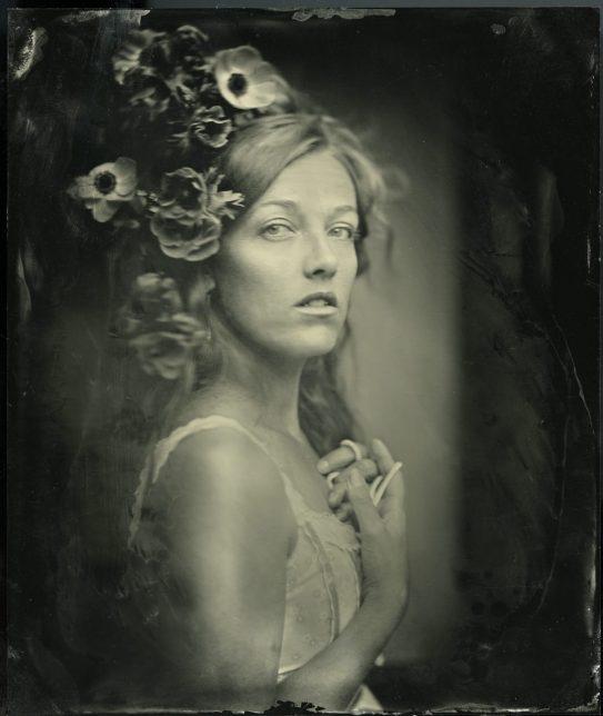 Gabrielle Louise - Pyragraph