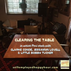 Self-Employed Happy Hour - Pyragraph