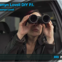 Jessamyn Lovell video - Pyragraph