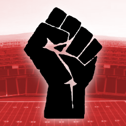 Colin Kaepernick national anthem protest - Pyragraph