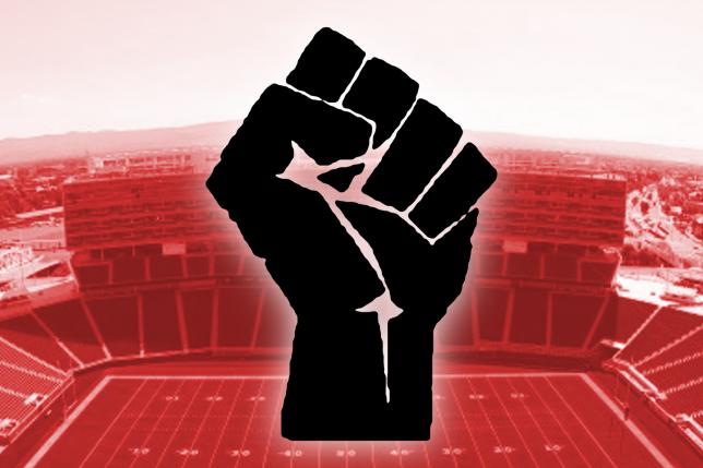 Colin Kaepernick national anthem protest - Pyragraph