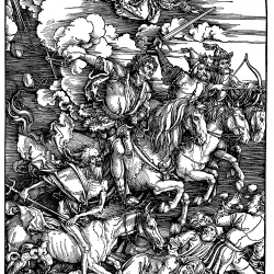 durer_revelation_four_riders - Pyragraph