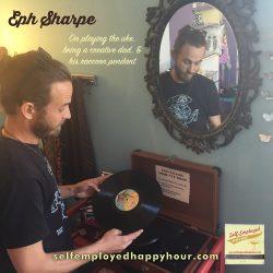 Eph Sharpe - Pyragraph