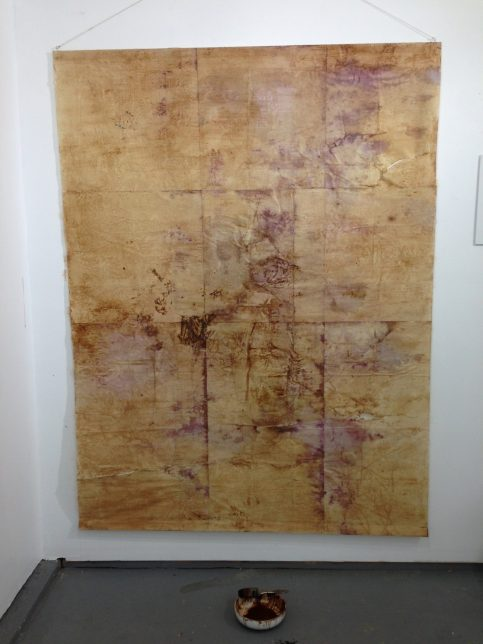 Comforter 2 - Danila Rumold - Pyragraph