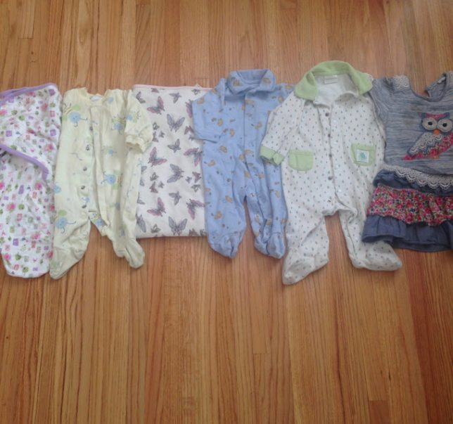 Kids' clothes - Pyragraph