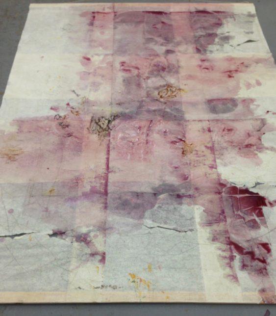 Danila Rumold - Comforter 1 - Pyragraph