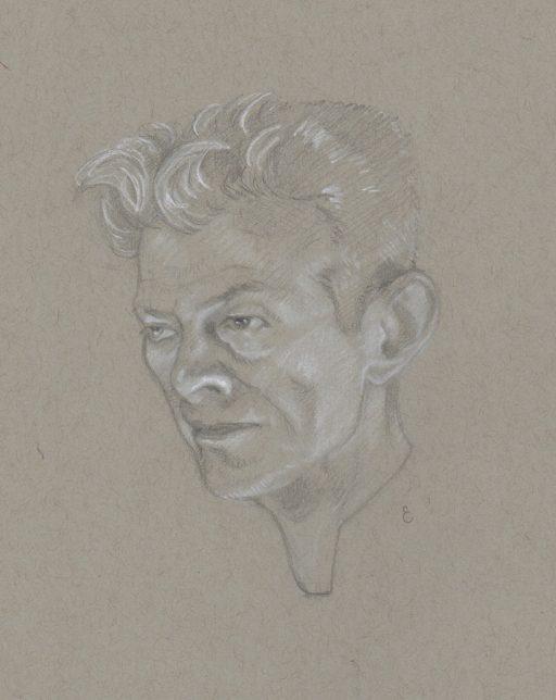 Bowie - Michael Ellis - Pyragraph