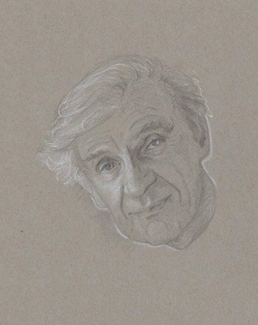 Elie Wiesel - Michael Ellis - Pyragraph