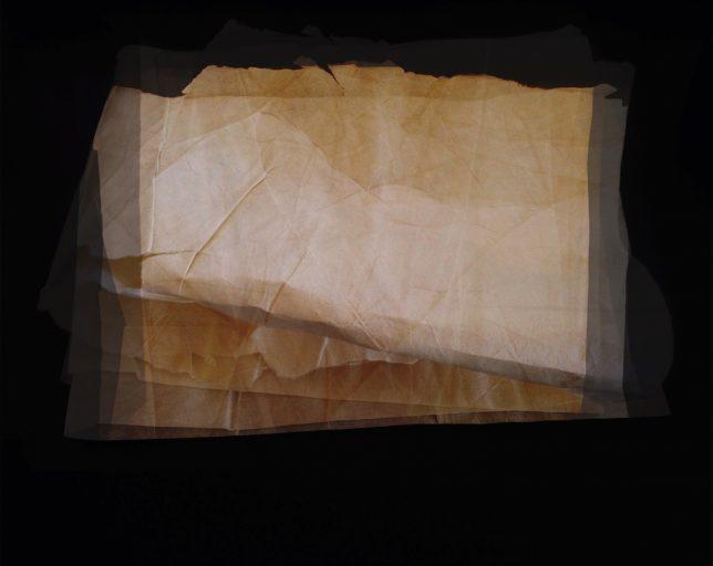 Folded by Danila Rumold - Pyragraph