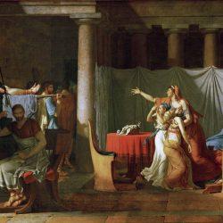 Brutus - David - Pyragraph