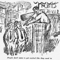 Illustration by Edmund Duffy, public domain - Pyragraph