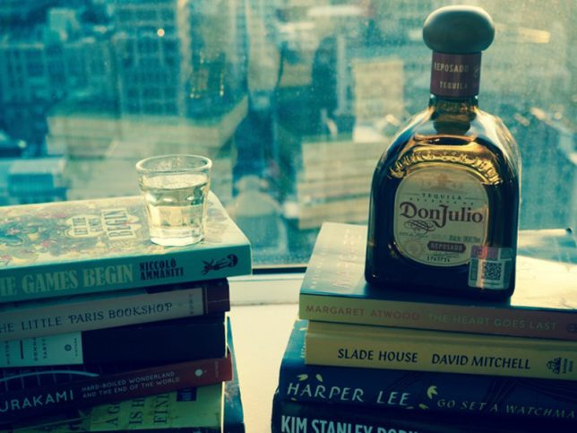 Tequila - Ashlee Renz-Hotz - Pyragraph