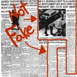 Not fake news - Pyragraph