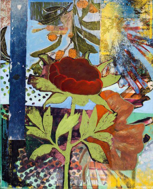 5_516 ARTS_Karsten Creightney_December Flower -Pyragraph