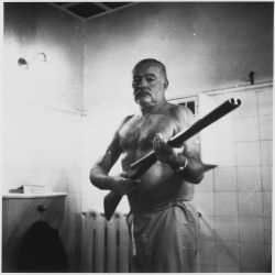Hemingway - Pyragraph