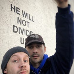Shia LaBeouf - Rusty Rutherford - Pyragraph