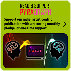 Support Pyragraph