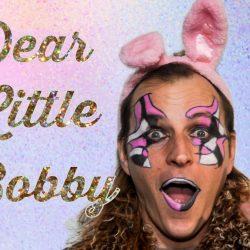 Dear Little Bobby - Pyragraph