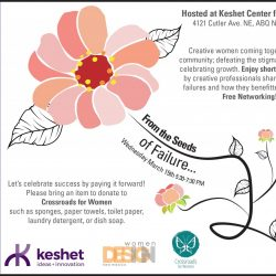 Keshet Salon for Women and Creativity - Pyragraph