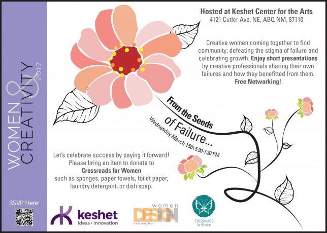 Keshet Salon for Women and Creativity - Pyragraph
