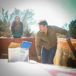 dumpster - Clarke Condé - Pyragraph
