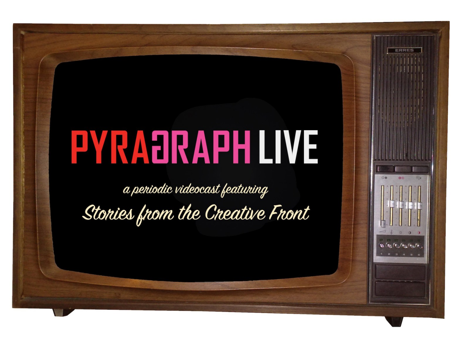Pyragraph LIVE from the Albuquerque Press Club