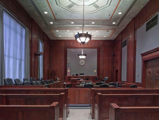 court - pyragraph
