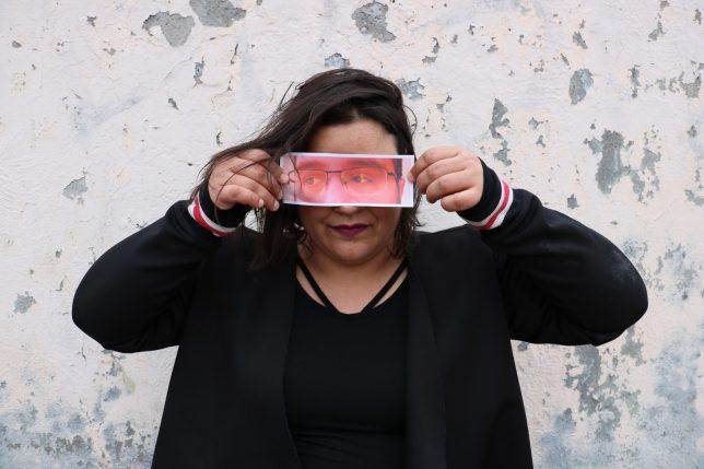 Marisa Demarco of Chicharra, by Paris Mancini - Pyragraph
