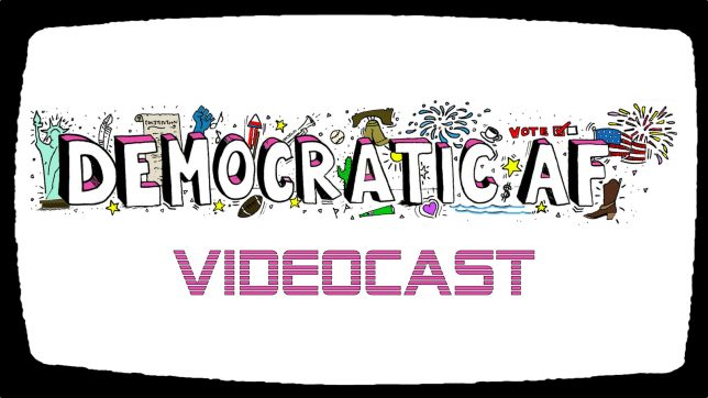 Democratic AF - Pyragraph