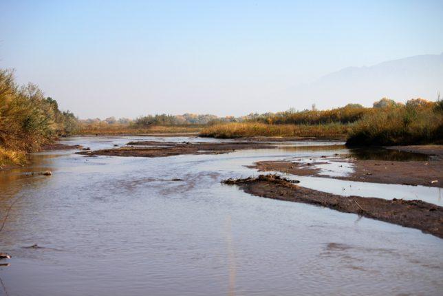 Rio Grande - Pyragraph