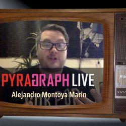 Alejandro Montoya Marin - Pyragraph