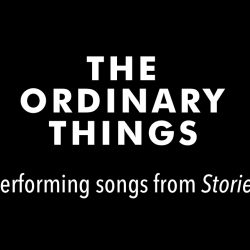 The Ordinary Things - Pyragraph
