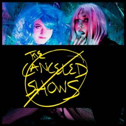 THE CANCELED SHOWS 4 on PyragraphTV - Pyragraph