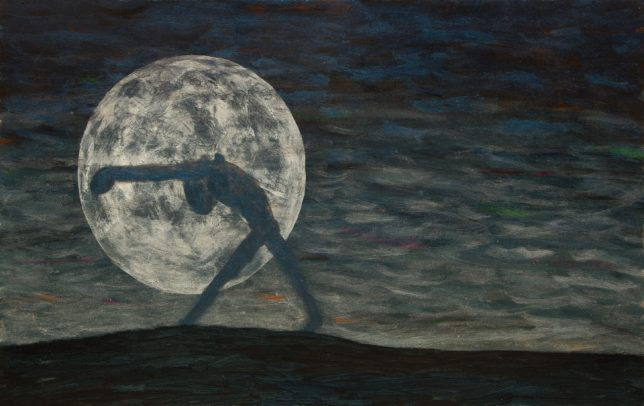 Hassan Mousavi illustration for The Boxer - Pyragraph