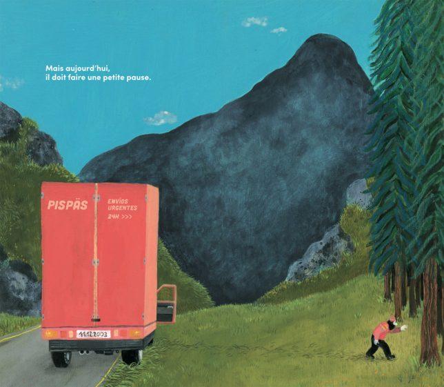 Manuel Marsol illustration - Pyragraph