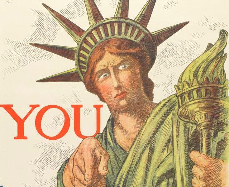 YOU and Liberty - Pyragraph.com